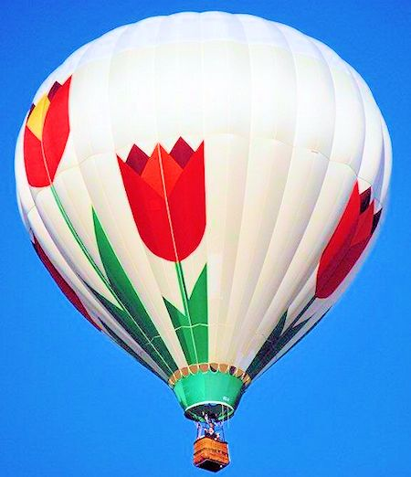 We have been flying balloons for over thirty years. Returning to fly in Maryland again this year is always a treat.